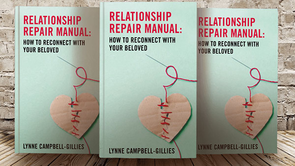 Relationship Repair Manual